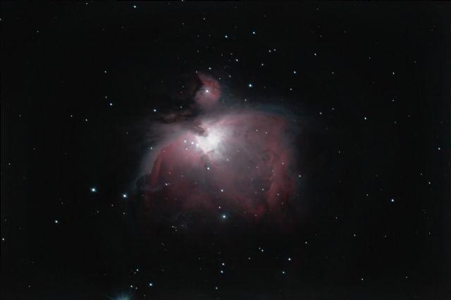 Astrotreff astronomie treffpunkt anfänger mit ersten ergebnissen