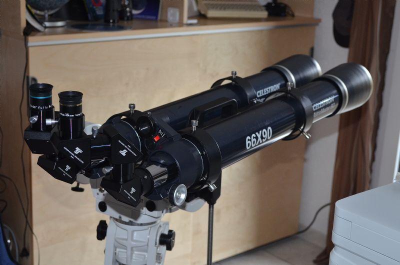 Astrotreff astronomie treffpunkt bino selbstbau