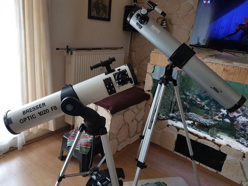Astrotreff astronomie treffpunkt vorstellung