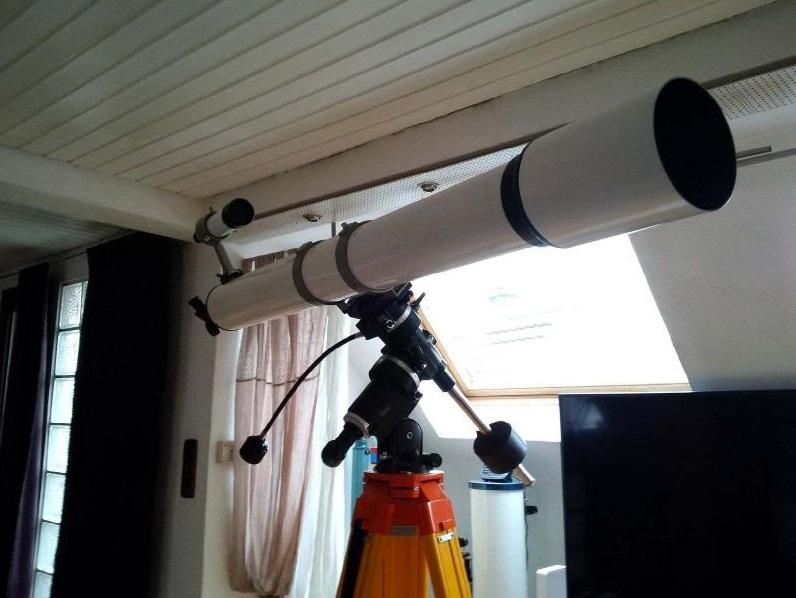 Astrotreff astronomie treffpunkt das ewig unterschätze thema
