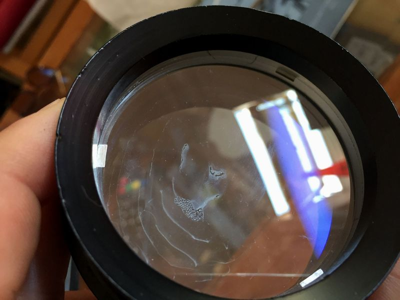 Teleskope linse bresser optik messier ar l linsen teleskop