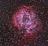 NGC 2244 Globulen - 29.11.2016 von hobbyknipser
