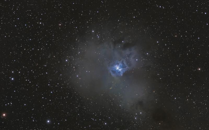 Astrotreff astronomie treffpunkt test neue eq r an ngc