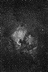 NGC7000 + andere - 28.082017 von skorpion1