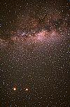 Mofi mit Mars und Milchstrasse - 27.07.2018 von skorpion1