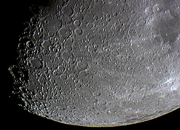 Seben big boss eq reflektor spiegel teleskop Самые